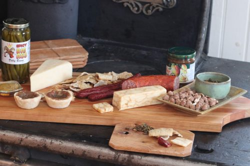 Charcuterie Packages